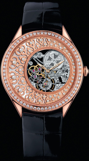 Часы Metiers d'Art Fabuleux Ornements