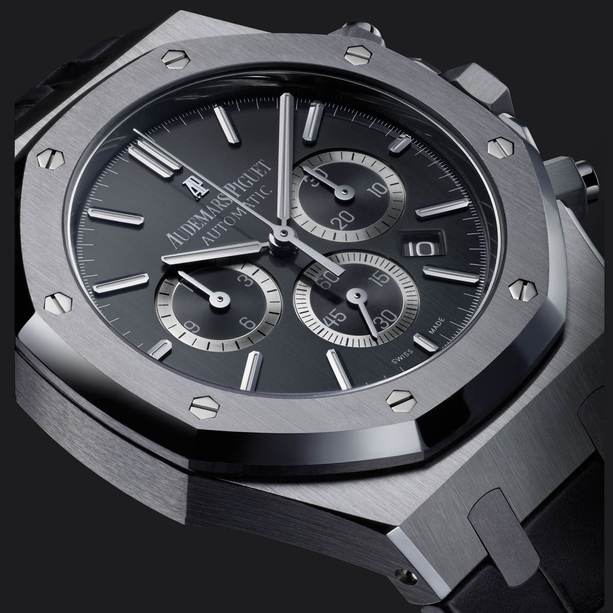 Audemars Piguet Royal Oak Edition Limitée Leo Messi