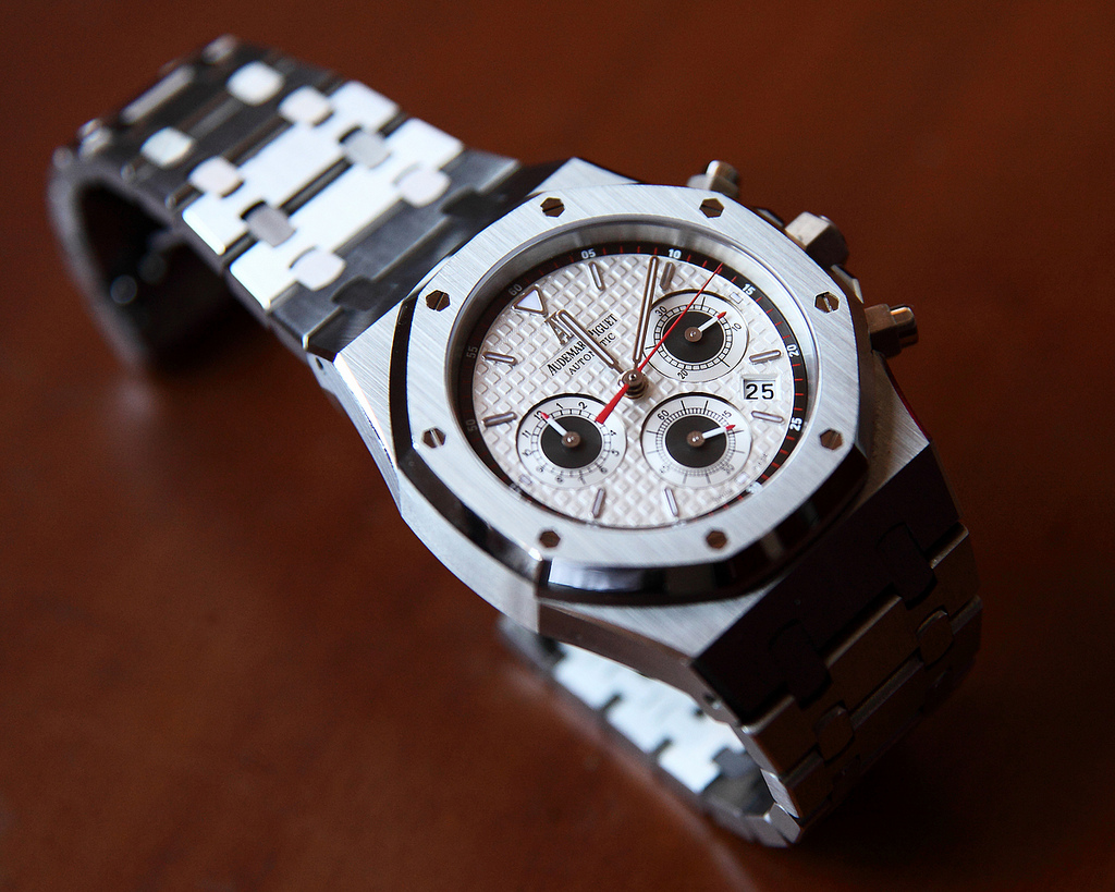 Audemars Piguet Royal Oak Chronographs