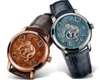 Metiers d'Art legend of the Chinese zodiac - Year of the Monkey от Часы Vacheron Constantin Geneve Настройка Pеплики Orologi
